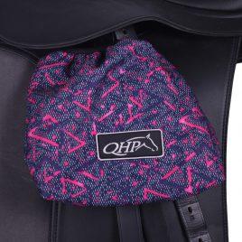QHP Stirrup Covers
