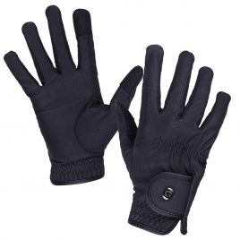 QHP Force Winter Gloves