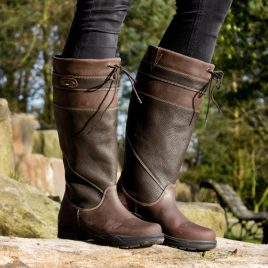 Brogini Warwick Pull On Country Boot