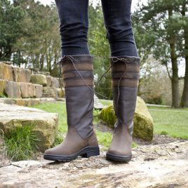 Brogini Longridge Adults Country Boot