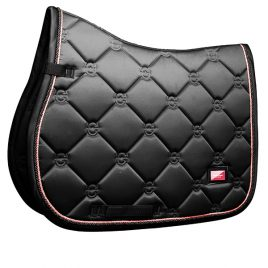 Equestrian Stockholm Dark Sky Jump/GP Saddle Pad