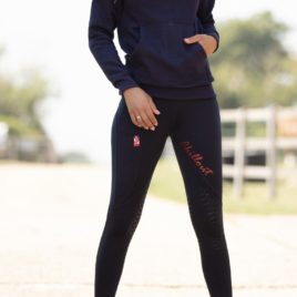 Chillout Horsewear Signature Riding Tights