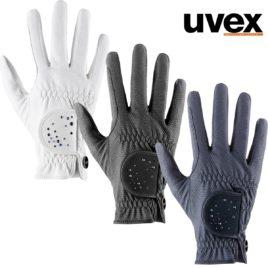 Uvex Sportstyle Diamond Riding Gloves