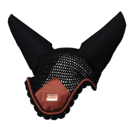 Equito Cinnamon Spice Ear Bonnet