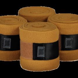 Equito Amarelo Fleece Bandages