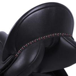 QHP Chianti Saddle Jewel