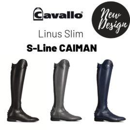 Cavallo Caiman Linus Slim S-Line Riding Boot