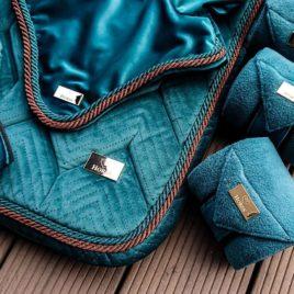 Horss Ocean Fleece Bandages