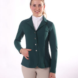 QHP Noven Competition Jacket