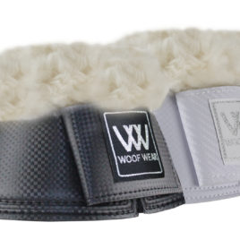Woof Wear Faux Sheepskin Pro Overreach Boot