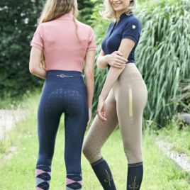 Covalliero Sporty Riding Tights