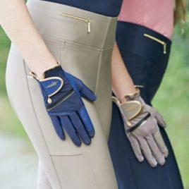 Covalliero Riding Gloves
