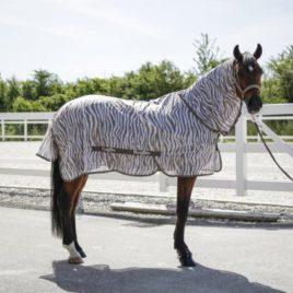 RugBe Zebra Fly Blanket