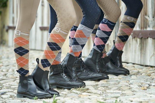 Covalliero Riding Socks