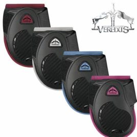 Veredus Young Jump Vento Coloured Fetlock Boots