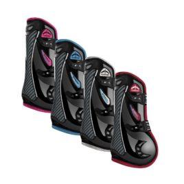 Veredus Carbon Gel Vento Front Boot Colour Edition