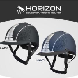 Whitaker Horizon Riding Hat
