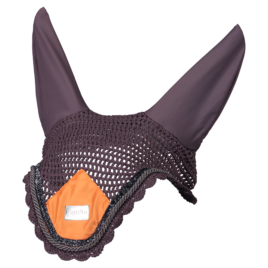 Equito Sweet Clementine Ear Bonnet