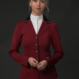 Presteq Ambition First Competition Jacket