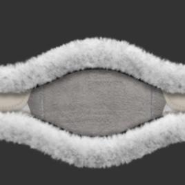 Mattes Slim Line Long Girth Cover