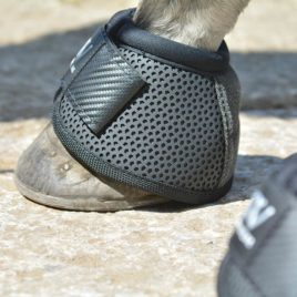 Woof Wear iVent No Turn Overreach Boot