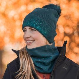 Horka Fleece Lined Hat